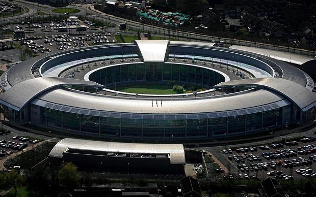 Grã-Bretanha faz monitoramento secreto no Oriente Médio