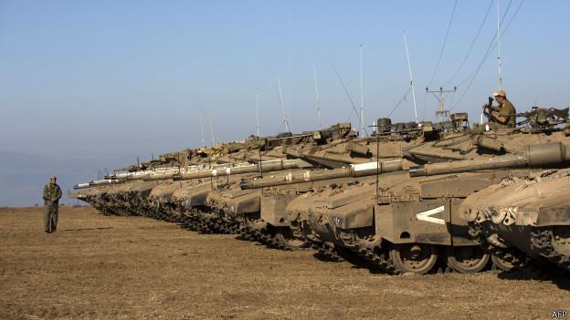 Qual seria o embasamento legal de uma ofensiva na Síria?