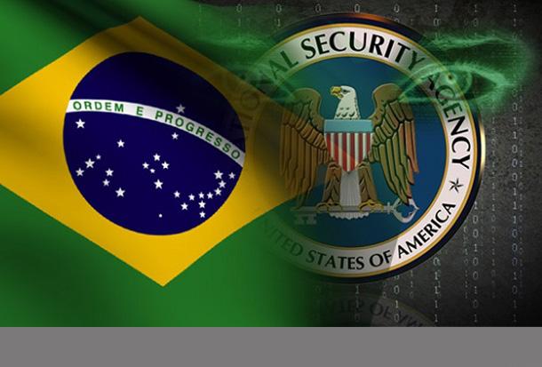 Segredos brasileiros são bisbilhotados há décadas por outros países