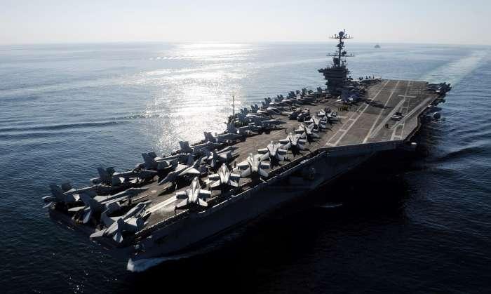 Secretário de Defesa dos EUA diz que tropas estão prontas