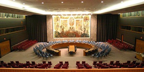 Argentina assume presidência do Conselho de Segurança da ONU