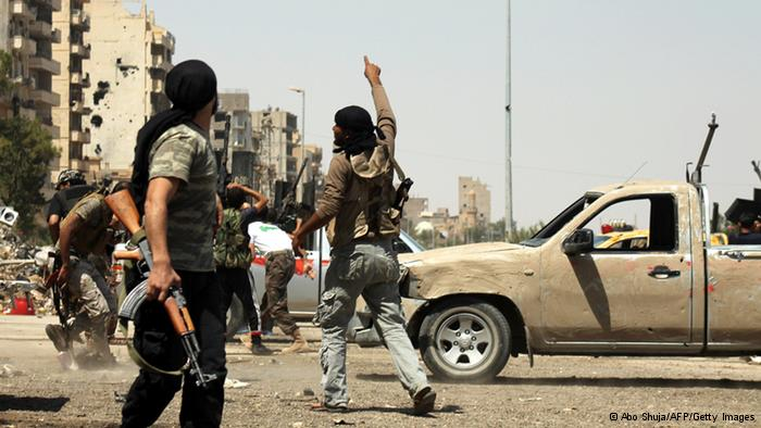 Intervenção dos EUA na Síria pode fortalecer Al Qaeda, aponta especialista