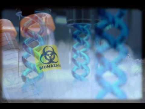 A Ameaça Emergente dos Mísseis de  Cruzeiro Biológicos