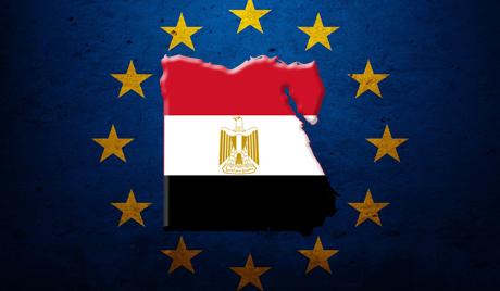 União Europeia suspende entrega de armas e equipamentos de segurança ao Egito