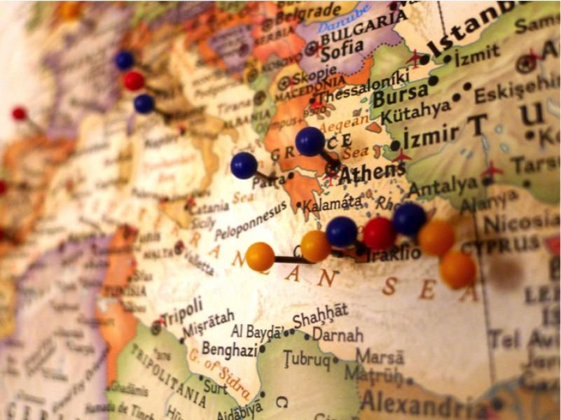 O mundo emergente está entrando em crise?