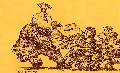 """Como a falsa """"austeridade"""" europeia está contaminando o mundo"""