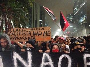 Brasil: conquistas da nova classe média devem sobreviver à desaceleração