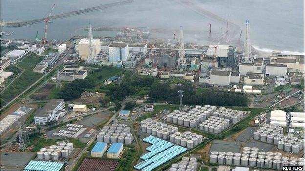 Japão eleva gravidade de vazamento radioativo em Fukushima; entenda