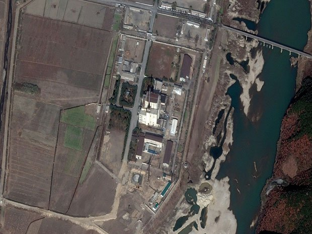 Imagens de satélite mostram aumento de programa nuclear norte-coreano