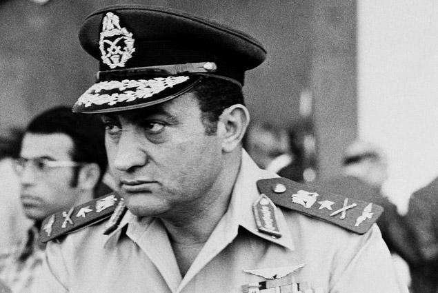 Hosni Mubarak foi reconhecido inocente?