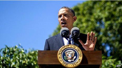 Crise no Egito abala credibilidade da política externa dos EUA