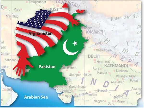 EUA e Paquistão acertam retomar parceria plena, diz Kerry