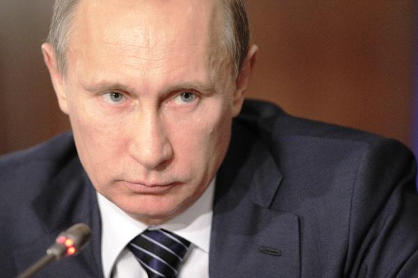 Vladimir Putin pede que Barack Obama como Prêmio Nobel da Paz, pense nas vítimas de um possível ataque à Síria