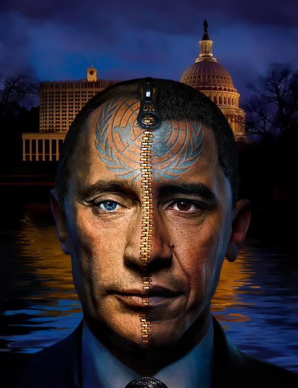 """Obama se diz decepcionado com a """"mentalidade de Guerra Fria"""" da Rússia"""