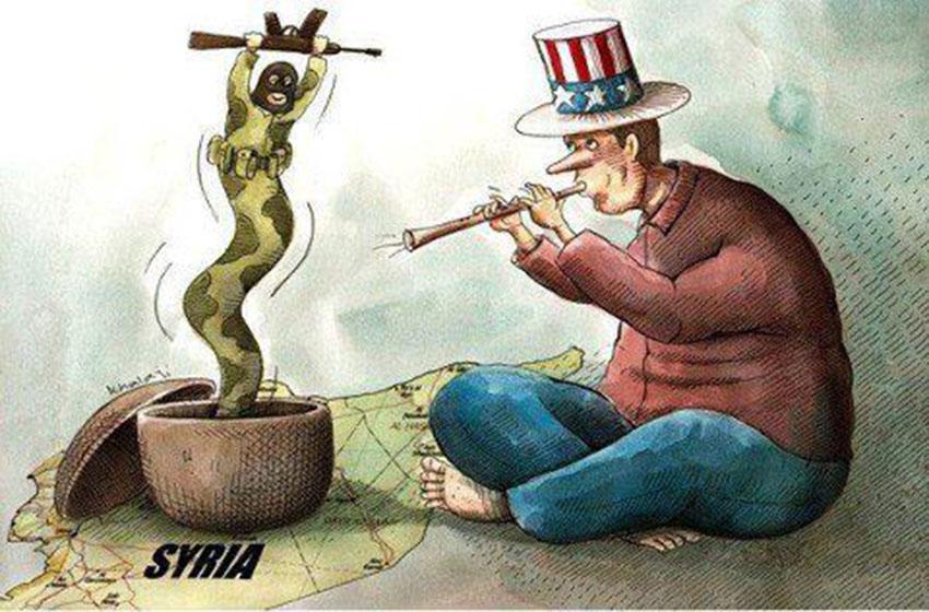 EUA apostam em 'senso comum' para justificar ação na Síria