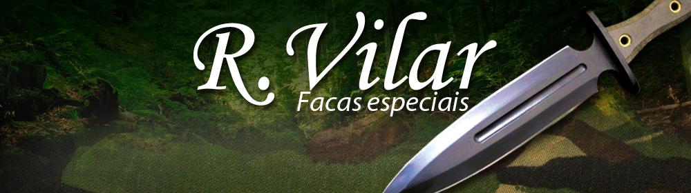 Vídeo – Brazilian Knifemaker Ricardo Vilar apresentando facas táticas – Mad Brazil