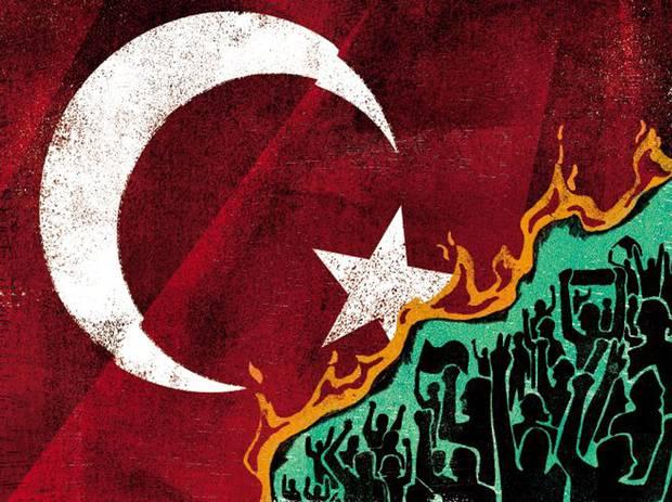 Caso Ergenekon ameaça acentuar instabilidade política na Turquia