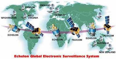 NSA = [Cinco olhos + 1]