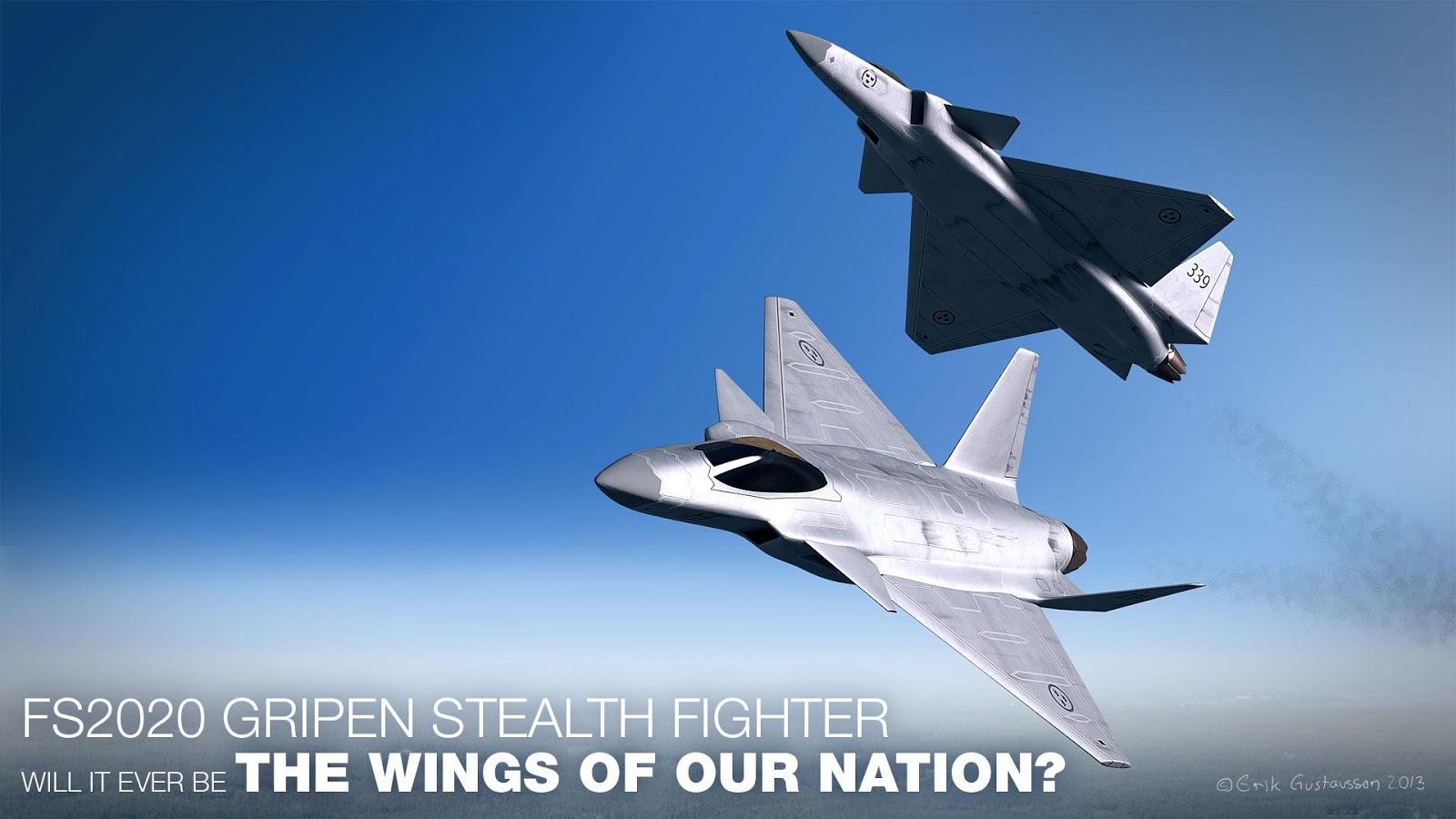 Parceira entre SAAB e Boeing se desenha para o programa T-X