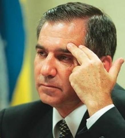 """Governo brasileiro está """"em situação de emergência"""" por espionagem"""