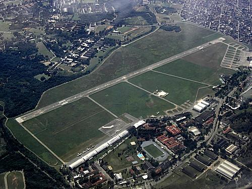 Segundo jornal, Campo dos Afonsos pode fechar