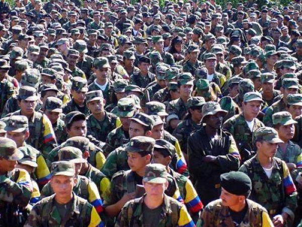 Captura de guerrilheiro revela base das Farc no Brasil