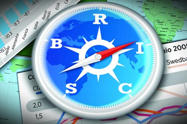 BRICS se unem pela Síria e contra espionagem