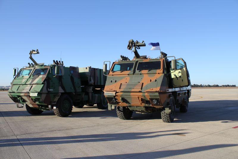 Abertura da MOSTRA BID (Base Industrial de Defesa)