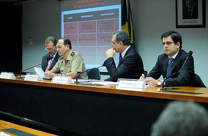 """O """"calcanhar de Aquiles"""" da espionagem estrangeira no Brasil"""