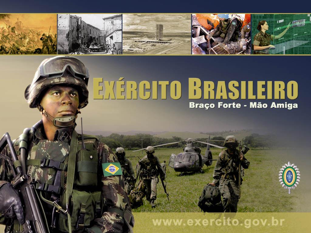Exército-Brasileiro