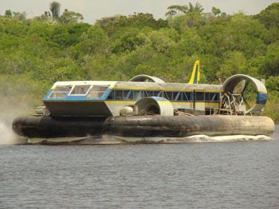 HC Amazonia