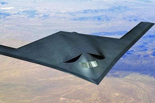Lockheed Martin e Boeing juntas em programa para novo Bombardeiro de Ataque e Longo Alcance da USAF