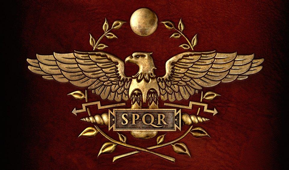 Você sabia? O que significa a sigla SPQR?