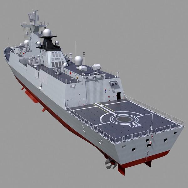 Type54 China (1)
