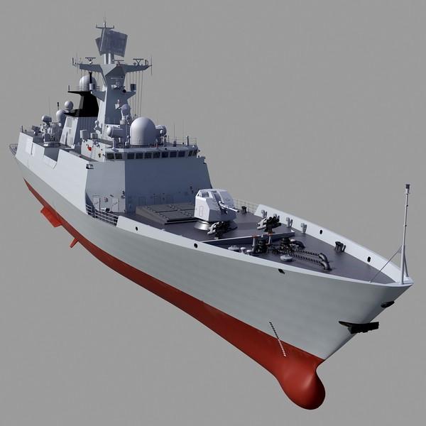 Type54 China (2)