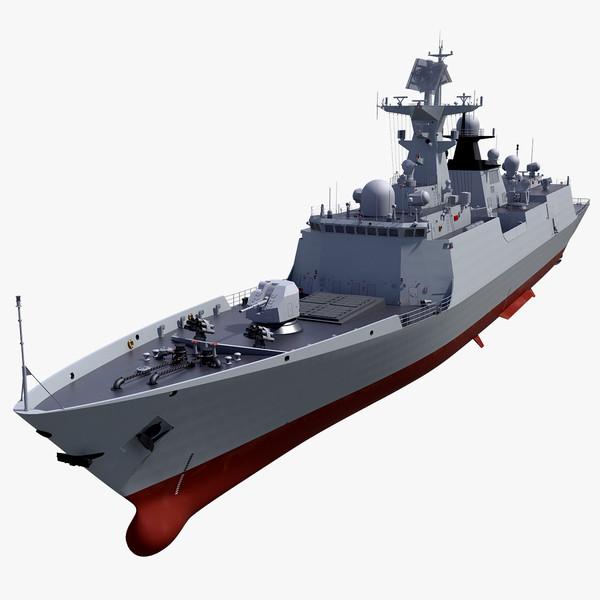 Type54 China (4)