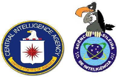 Em silêncio, Brasil exonerou agente suspeito de passar dados para a CIA