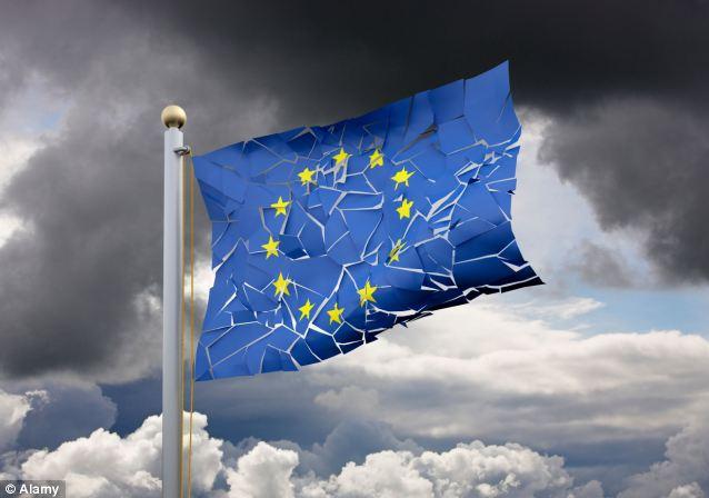 ¿Finiquito a la Unión Europea?