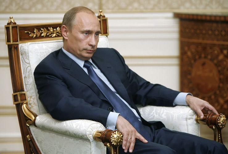 Forbes: Vladimir Putin supera Obama como homem mais poderoso do mundo