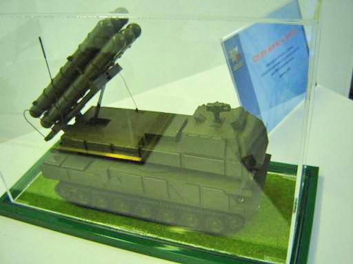 Defesa Aérea Russa receberá o sistema BUK-M3 a partir de 2016