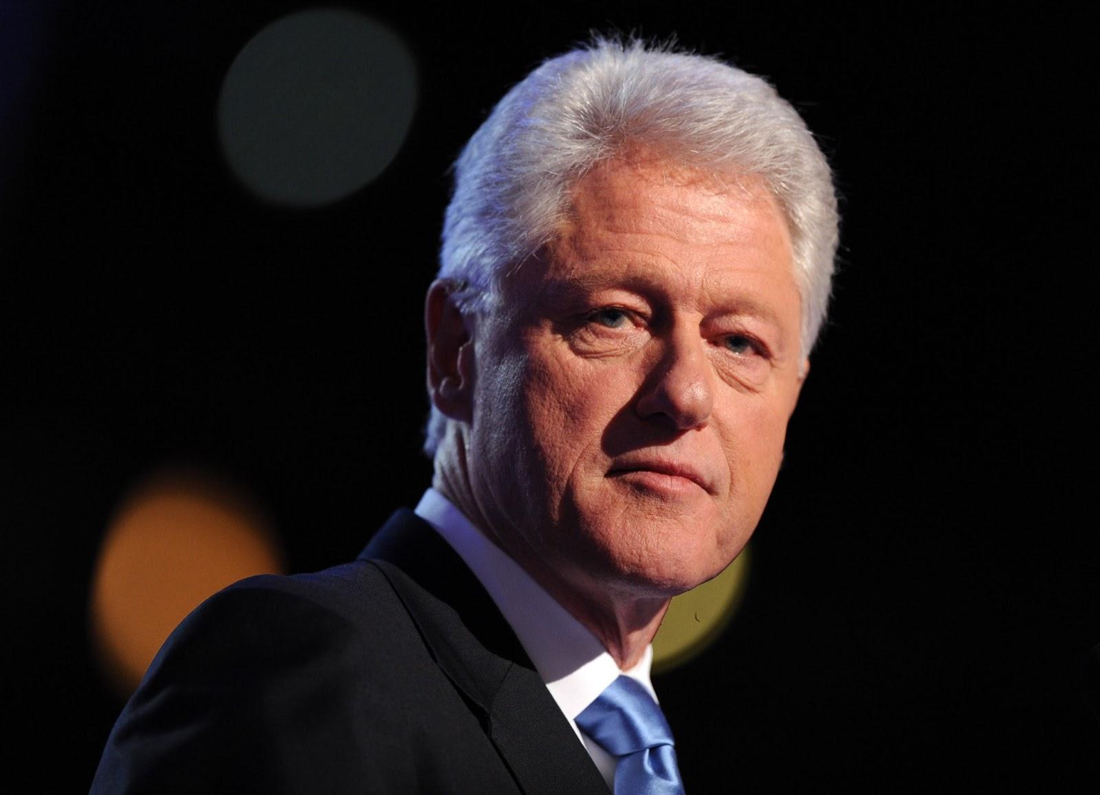 'Fiz todo o possível para construir redes de cooperação com a América Latina', diz Bill Clinton