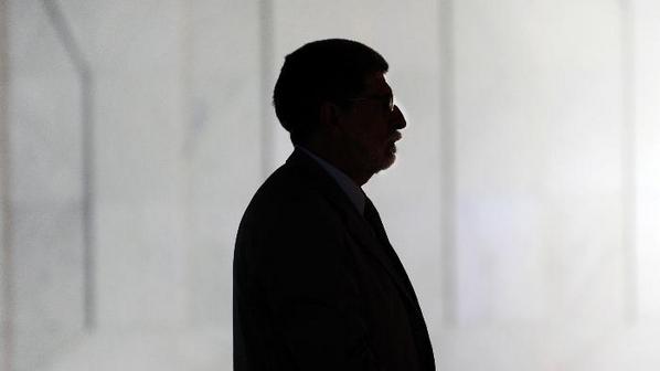 Amorim quer retomar agenda dos caças para deixar 'legado' na Defesa
