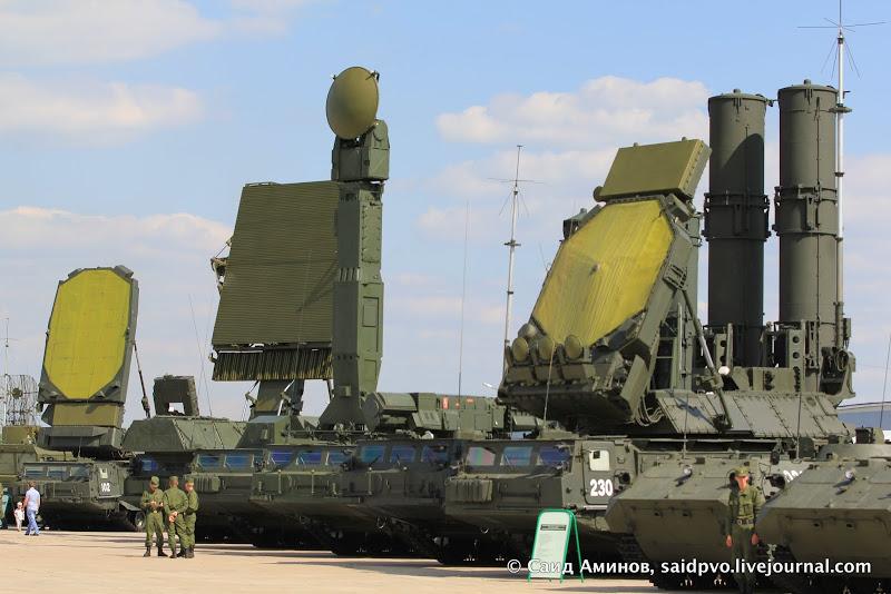 Tropas russas receberão novos sistemas de defesa aérea