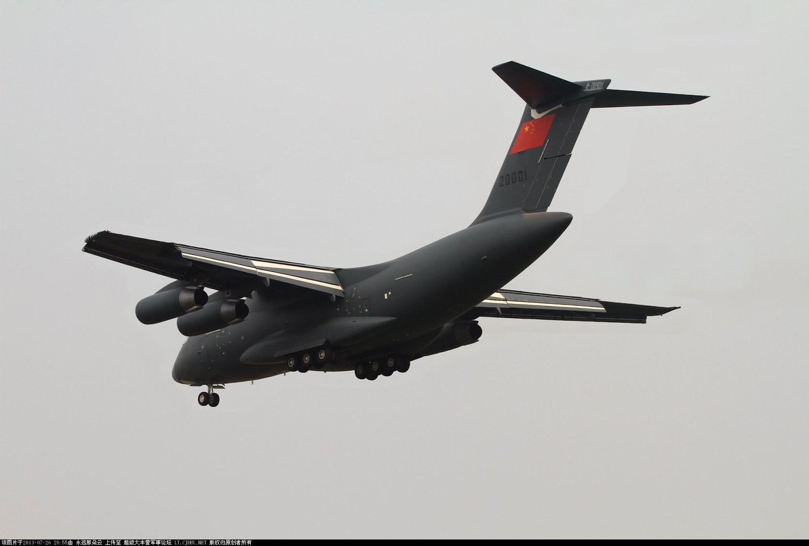 Y-20-Cargo-lifiter-China3