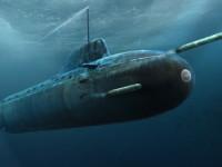 Marinha da Rússia receberá 11 novos submarinos nos próximos anos