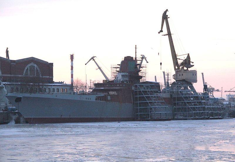 Sucessos da frota russa em 2013