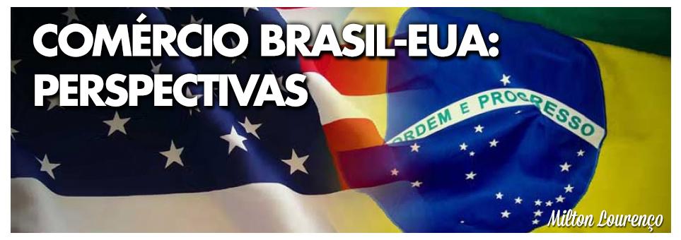 Brasil quer reforçar laços comerciais com países ricos