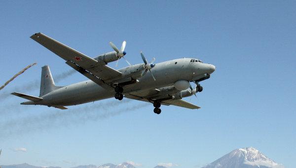 Pilotos Russos iniciam em 2014 o estágio de conversão para as aeronaves modernizadas Il-38N
