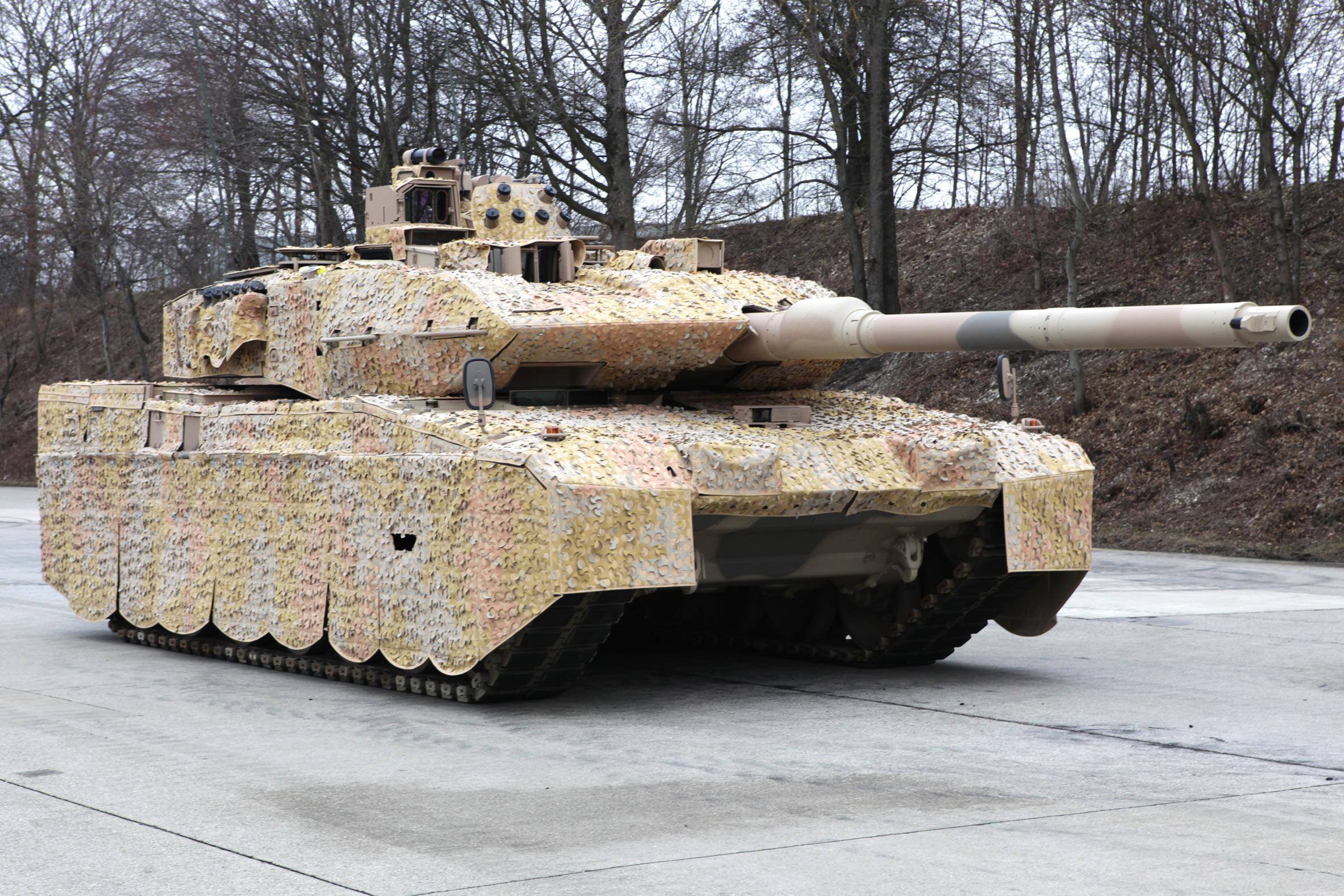 Leopard 2 A7 (16)