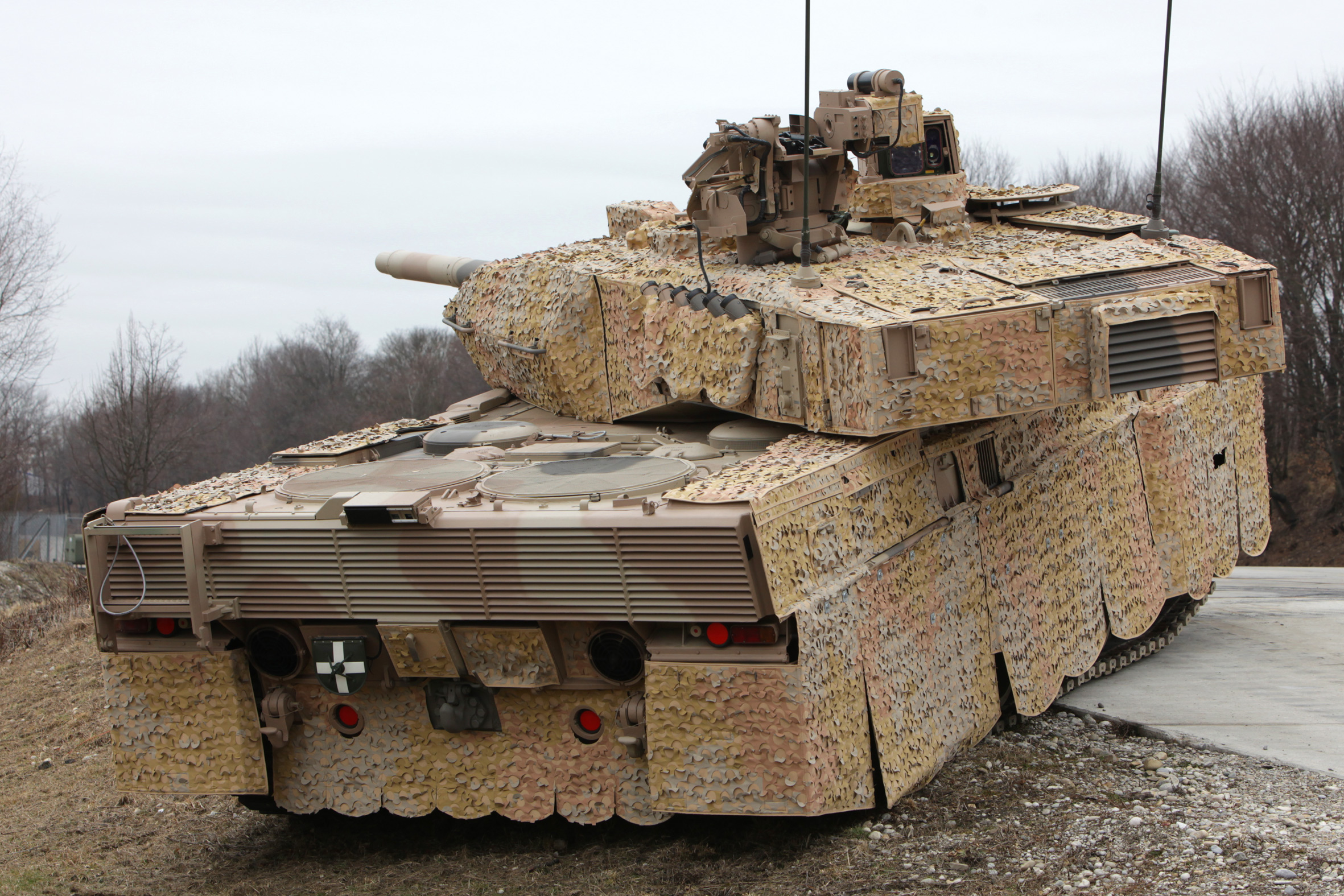 Leopard 2 A7 (18)